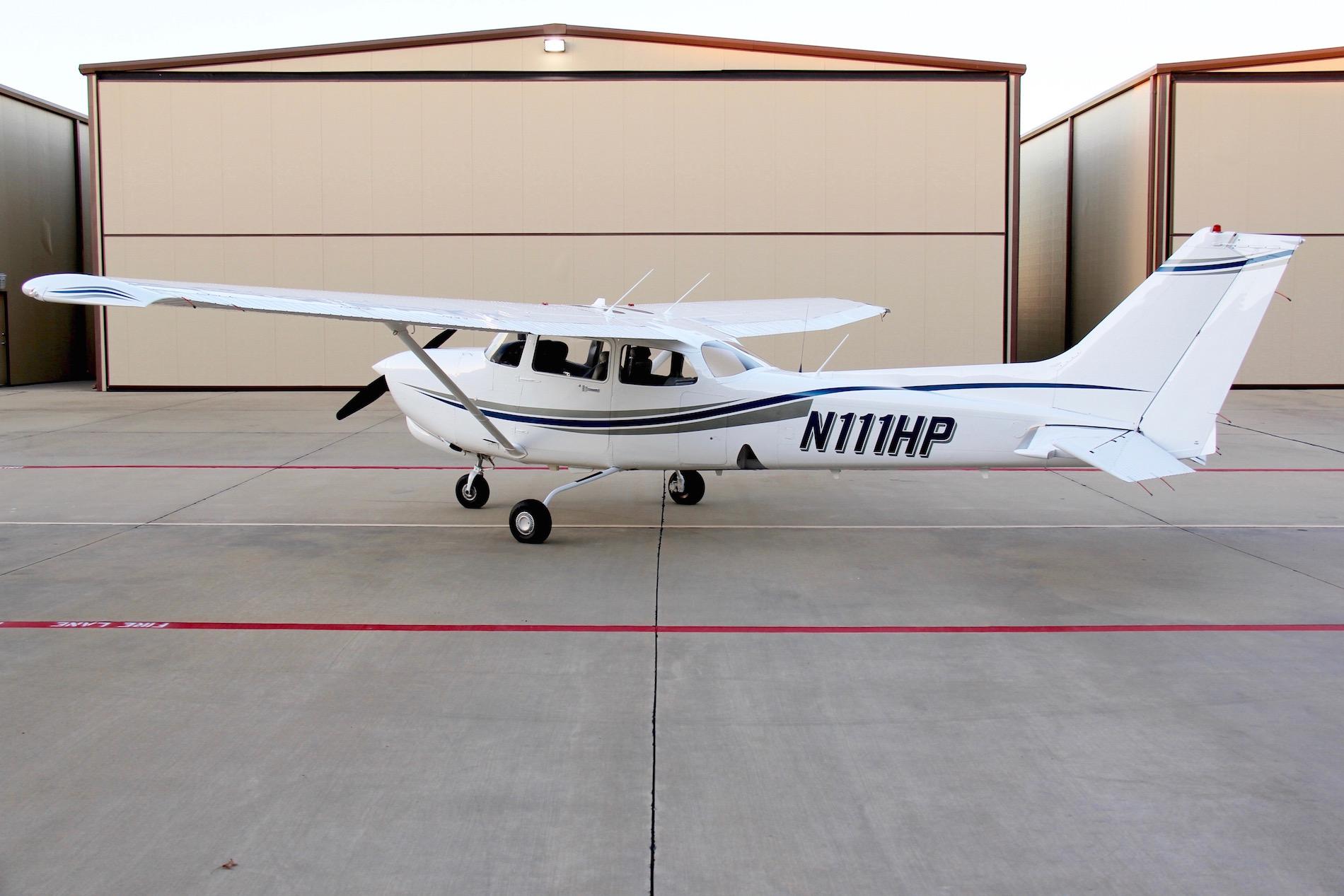 North Texas Aircraft Sales - N111HP