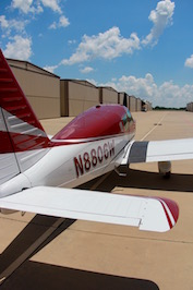 North Texas Aircraft Sales - N8806W